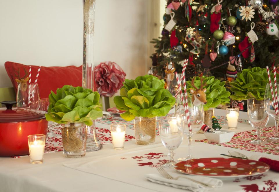 Decora tu casa por navidad la huerta valenciana for Casa decoracion valencia
