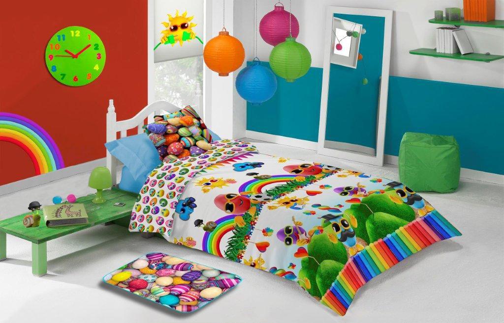 Decoraci n infantil la huerta valenciana for Muebles infantiles la valenziana